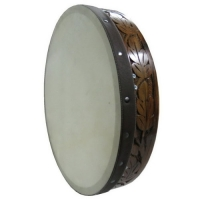 IRISH BODHRAN DRUM (TUNABLE)