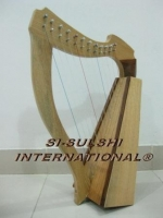 ASHWOOD IRISH CELTIC HARP (12 STRINGS)